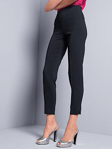 Strenesse - Le pantalon 7/8, ligne fuselée, infroissable