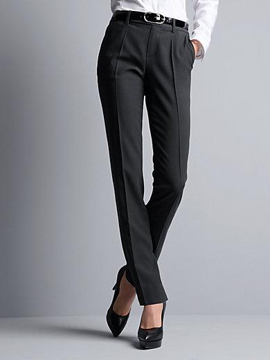 Strenesse - Le pantalon en laine vierge