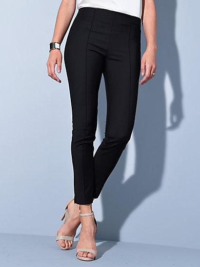 Strenesse - Le pantalon longueur chevilles