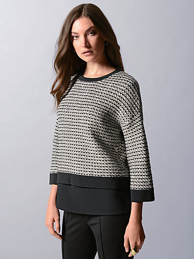 Strenesse - Le pull