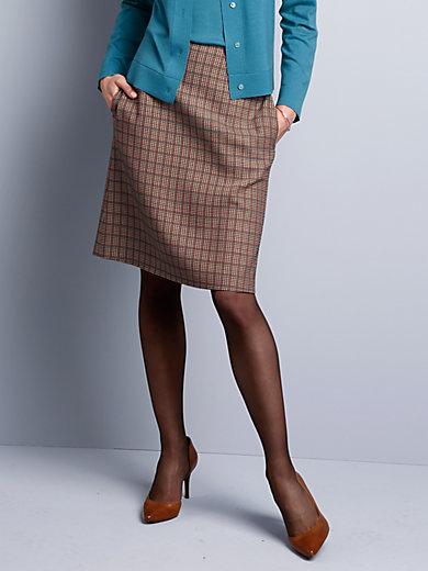 Strenesse - Nederdel i let A-form