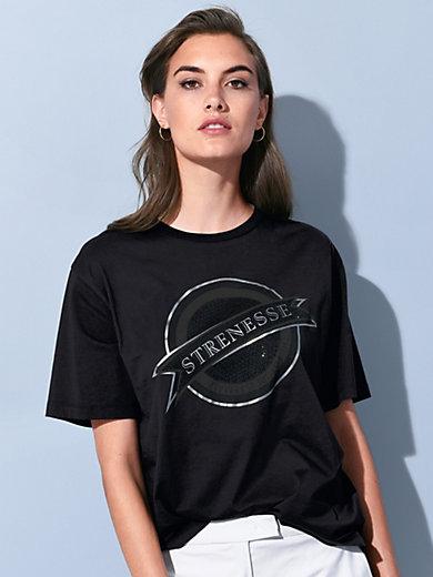 Strenesse - Rundhals-Shirt
