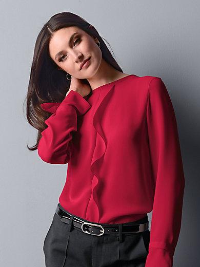 Strenesse - Schlupf-Bluse mit 1/1 Arm