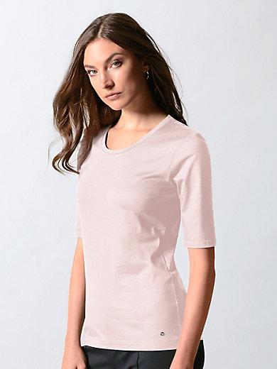 Strenesse - Shirt med rund hals