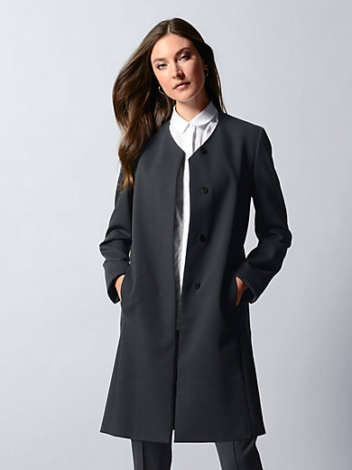 Strenesse - Short jersey coat