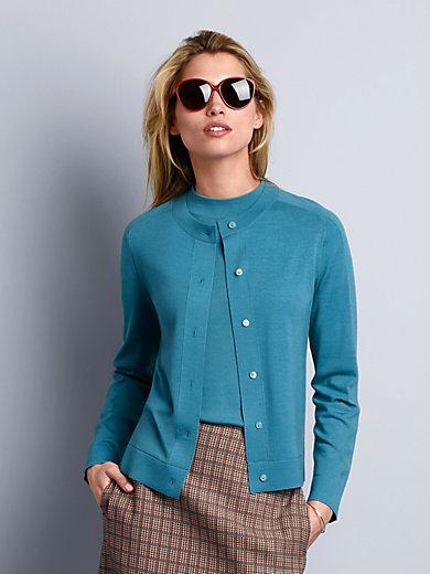 Strenesse - Vest in nieuwe trendkleur
