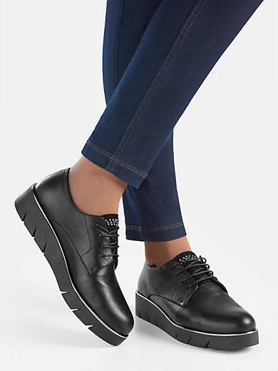 The Flexx - Nauhakengät
