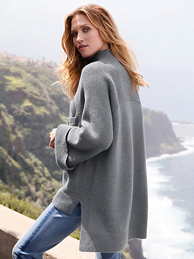 (THE MERCER) N.Y. - Jumper in 100% cashmere
