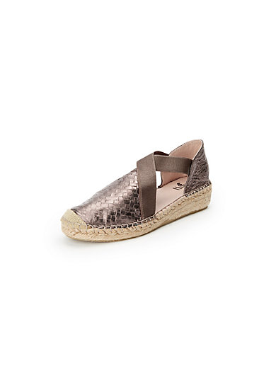 THIES - Slipper aus 100% Leder