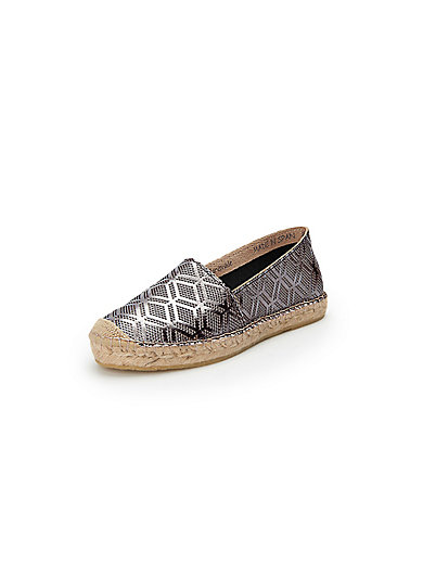 THIES - Slipper aus 100%Leder