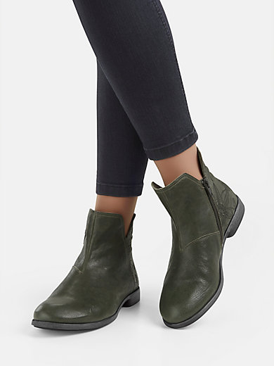quality design 67b40 08096 Agrat ankle boots