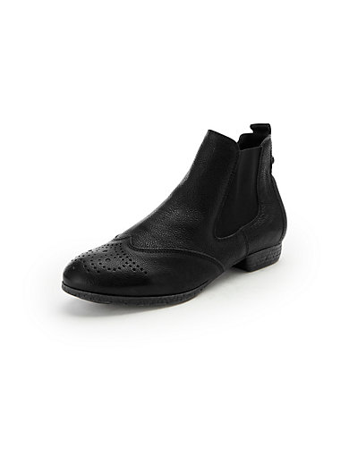 a9b919a4c2 Think! - Ankle boots Ebbs in 100% leather - black