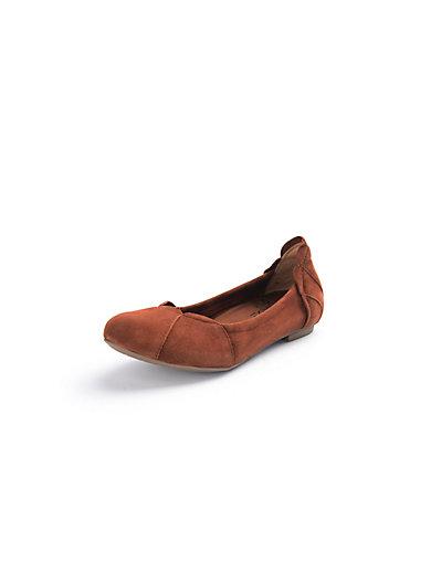 "Think! - Ballerina pumps ""Balla"""