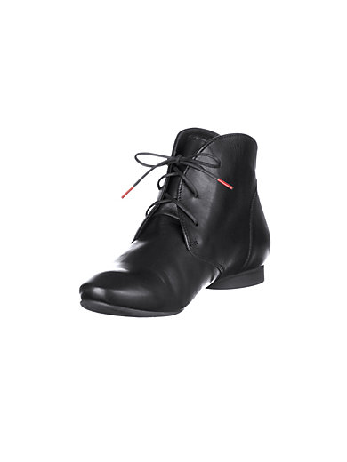 Think! - Comfortable lace-up ankle boots