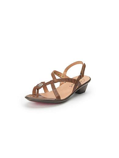 Think! - Sandale aus 100% Leder