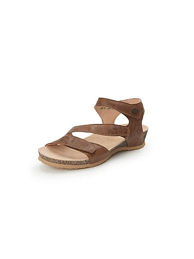 Think! - Sandale Dumia aus 100% Leder