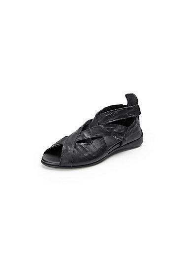 Think! - Sandale Jeah aus 100% Leder