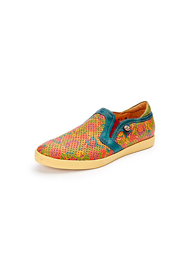 "Think! - Slipper Modell ""Seas"""
