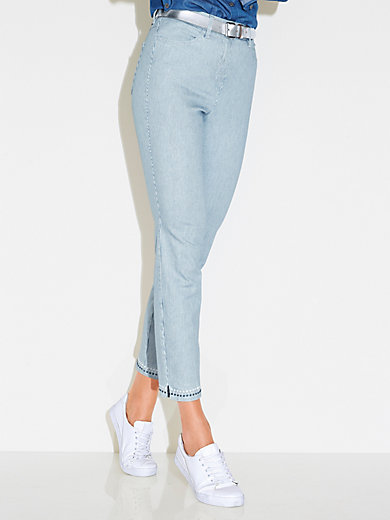 Toni - Ankle-length trousers