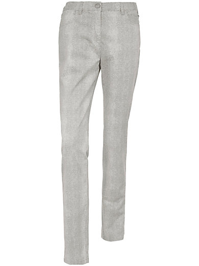 Toni - Hose aus Cotton-Stretch