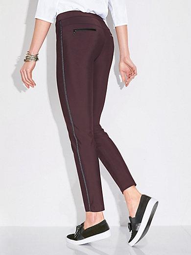 Toni - Knöchellange Schlupf-Hose Modell Jenny Aktive