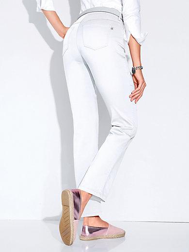Toni - Schlupf-Hose, Modell Vanessa, hochelastisch
