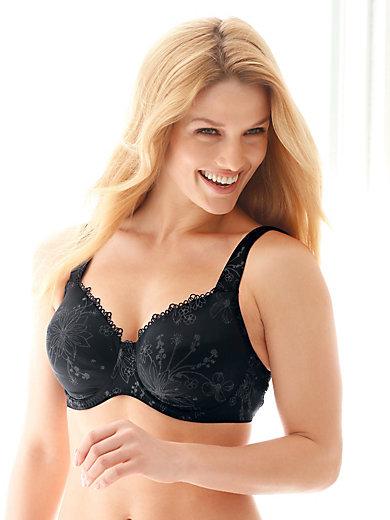 Ulla - Bøjle-bh