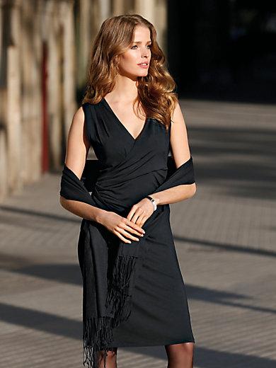 Uta Raasch - Ärmelloses Jersey-Kleid