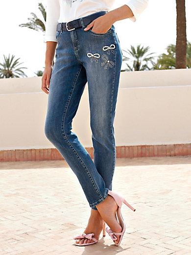 Ankle-length jeans Uta Raasch denim Uta Raasch 0ZXqs