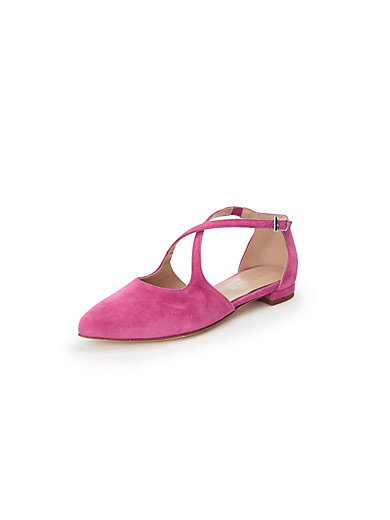 Ballerinas in 100% leather Uta Raasch blue Uta Raasch Pick A Best Sale Online Clearance Prices nS6B36G