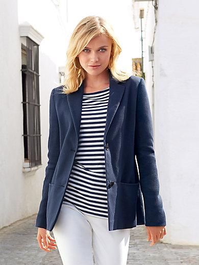 Uta Raasch - Blazer in a modern look