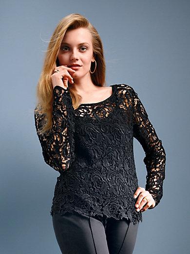 Uta Raasch - Blondebluse