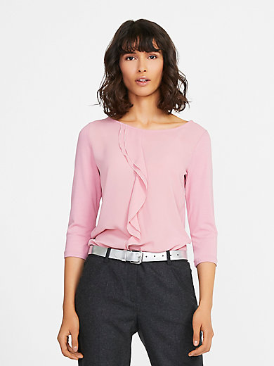Uta Raasch - Blusen-Shirt mit 3/4-Arm