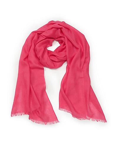 Uta Raasch - Cashmere and silk scarf