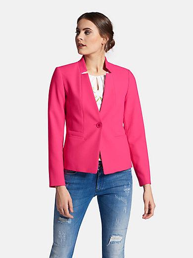 Uta Raasch - Jersey-Blazer mit Stehkragen