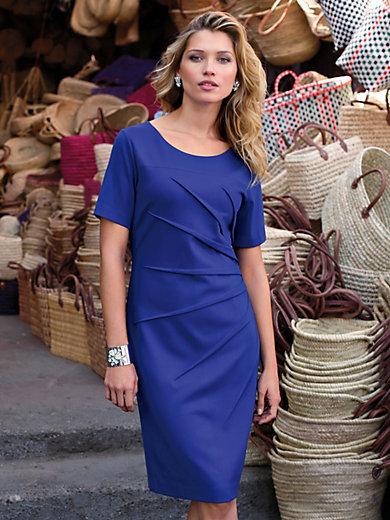 Jersey dress Uta Raasch blue Uta Raasch odr6rI