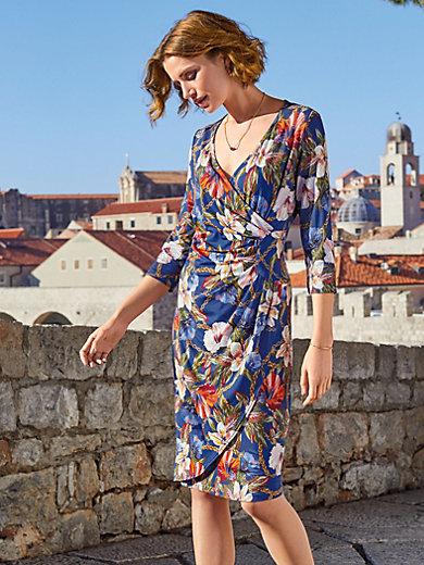 Uta Raasch - Jersey-Kleid zum Schlupfen mit 3/4-Arm