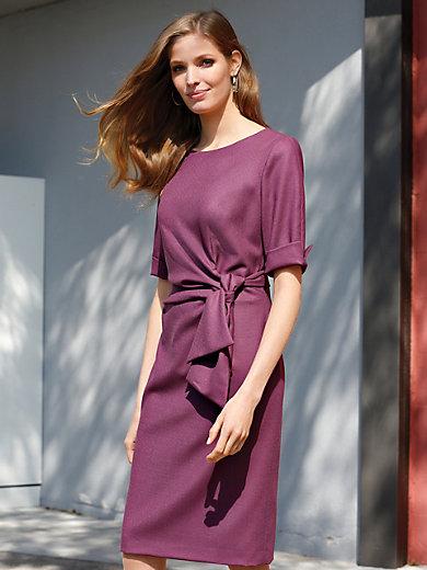 Uta Raasch - Kleid mit langem 1/2-Arm
