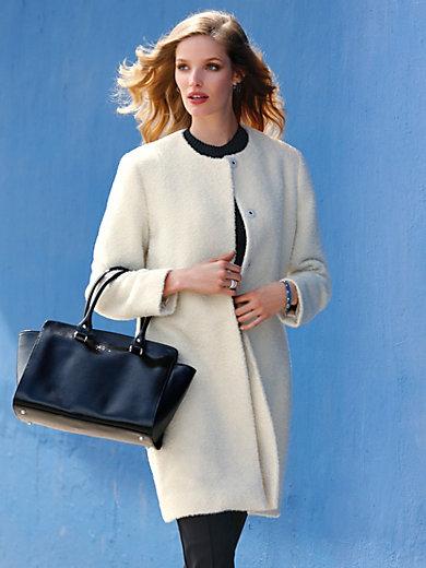 Uta Raasch - Kort frakke