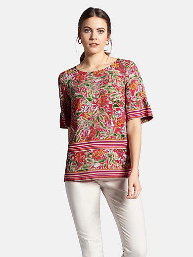 Uta Raasch - La blouse à manches courtes