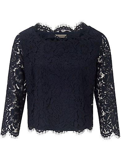 Uta Raasch - La blouse manches 3/4