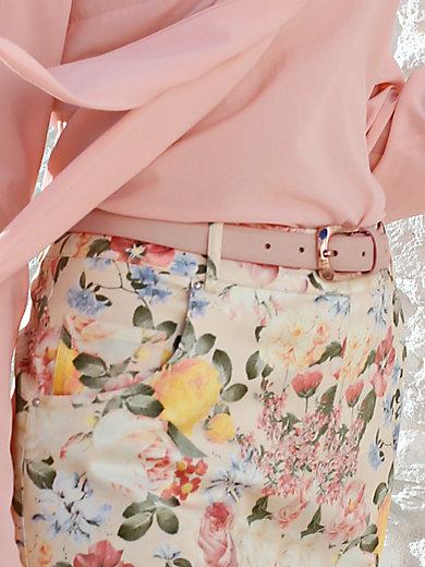 Uta Raasch - La ceinture en cuir