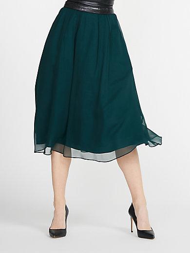 Uta Raasch - La jupe 100% soie