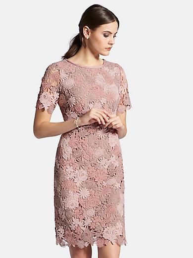 Uta Raasch - La robe en dentelle, manches courtes