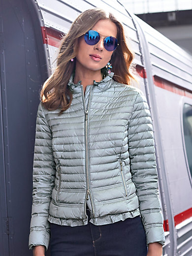 Uta Raasch - La veste doudoune