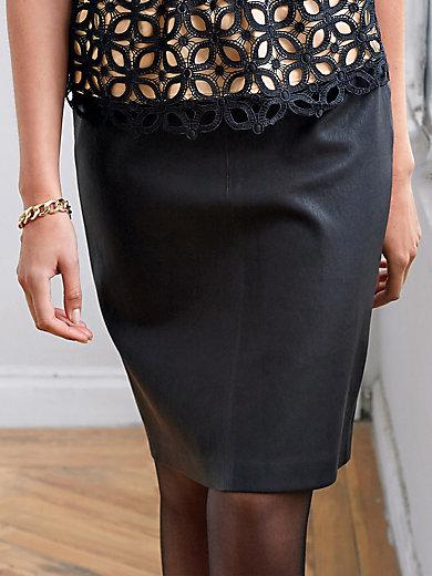Uta Raasch - Leather skirt
