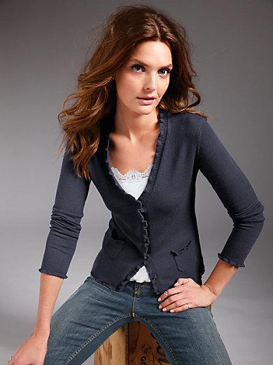 Uta Raasch - Long-sleeved cardigan