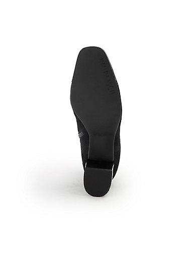 Uta Raasch - Modische Stiefelette aus 100% Leder
