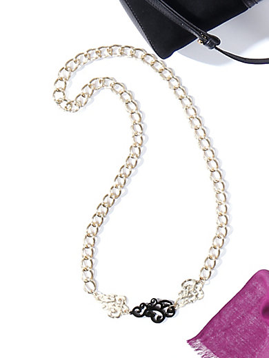 Uta Raasch - Necklace in a sophisticated look