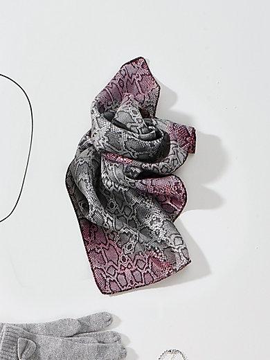 Uta Raasch - Nicki-Tuch aus 100% Seide